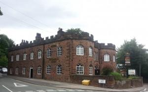 Childwall Abbey
