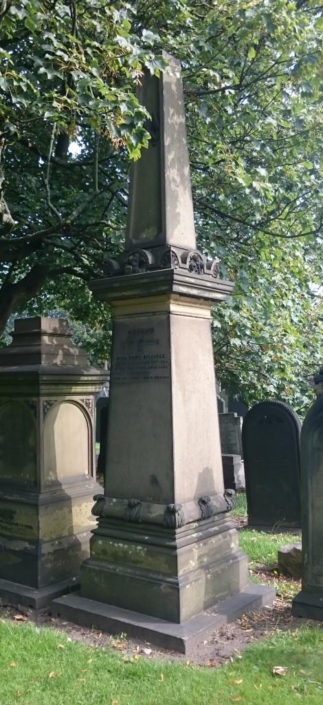 Mary Billinge 112 yr old grave toxteth (2)