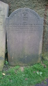 charles webb american captain suicide grave st james cemetery (1)