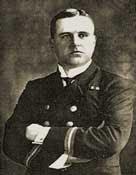 Hugh McElroy Titannic