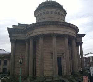 Great George Street Church