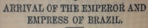 Liverpool Mercury 24th July 1876