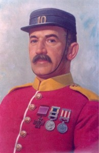 THE 'DRUNKEN' VICTORIA CROSS RECIPIENT