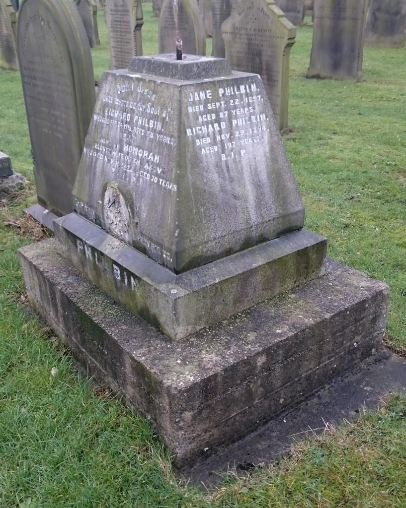 Liverpool roman catholic cemetery