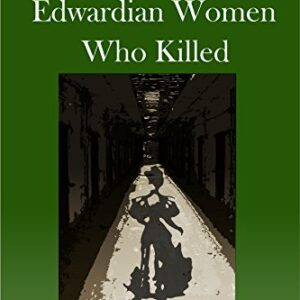 book cover Liverpool Murders - Edwardian Women Who Killed