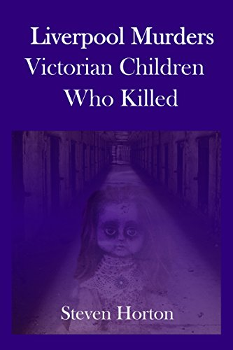 Book Cover Liverpool Murders Victorian women who killed