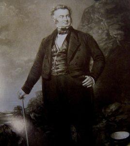 William Mackenzie Tomb