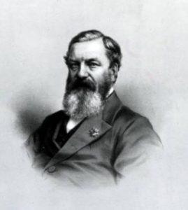JAMES NEWLANDS BOROUGH ENGINEER